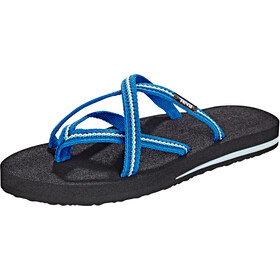 Teva Olowahu Sandals Women lindi blue